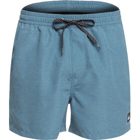 Quiksilver Everyday Volley 15 Shorts Hombre, majolica blue heather